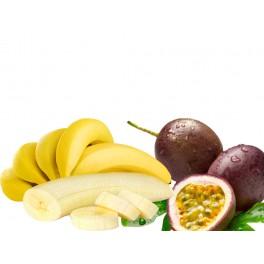 confiture banane passion 250G